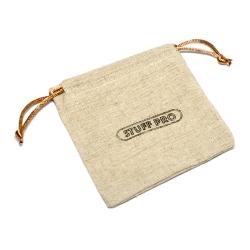 Linen bag STUFF-PRO 10x10 cm (232667)