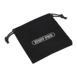 Velvet bag STUFF-PRO 10x10 cm (232669)