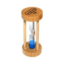 Деревянные песочные часы STUFF-PRO на 60 сек (232672)