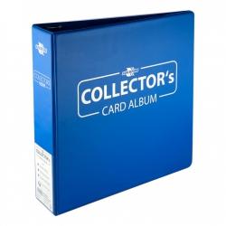 Blackfire Альбом для коллекционирования. Синий (402177)