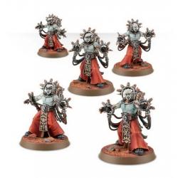 Adeptus Mechanicus Electro-Priests (59-15)