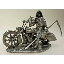 """""""Death"""" Biker (6005Mt)"""