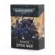 Warhammer 40,000: Open War Mission Pack (ENGLISH) (40-20)