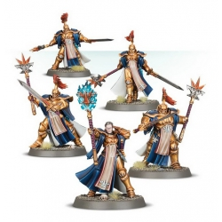 STORMCAST ETERNALS EVOCATORS (96-42)