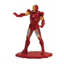 Мстители: Железный человек (2044)