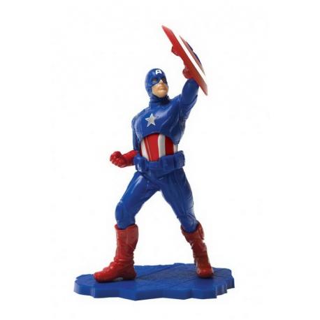 """Captain America, Marvel """"The Avengers"""" (2045)"""