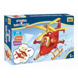 Детский спасательный вертолет (5214)
