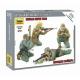 German Sniper Team (6217)