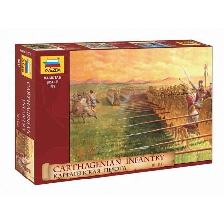 Carthagenian infantry (8010)