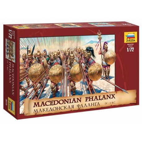 Macedonian phalanx (8019)