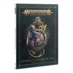 AOS: GENERALS HANDBOOK 2020 (ENGLISH) 80-14