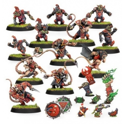 Blood Bowl: The Underworld Creepers (202-04)