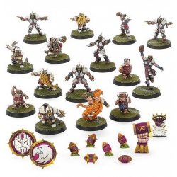 Blood Bowl: Middenheim Maulers (200-104)