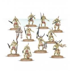 Plaguebearers of Nurgle (97-10)