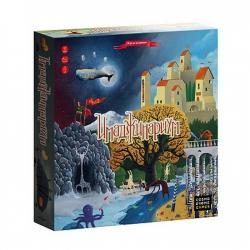 Board game: Имаджинариум (11664)