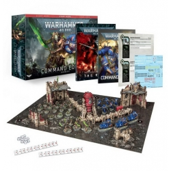 WARHAMMER 40000 COMMAND EDITION (RUS) 40-05