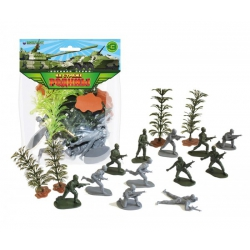 "Game set ""Special forces group"" 12050 (4371583)"