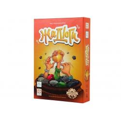 Board game: Жадюги (321924)