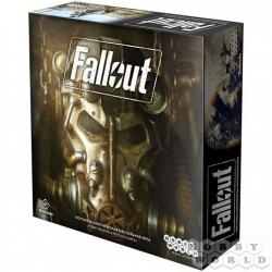 Board Game: Fallout (181957)