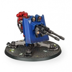 Space Marine Venerable Dreadnought (48-32)