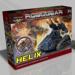 Набор TX.Robogear: HELIX (Хеликс) 00101