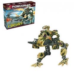 Набор TX.Robogear: LOCUST (Локуст) 00223