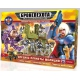 Armored Infantry: Special Forces of Planet Felicia (00597)