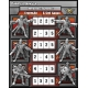 Armored Infantry: Marcus Pirates (00598)