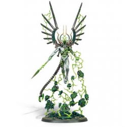 NECRONS: C'TAN SHARD OF THE VOID DRAGON (49-30)