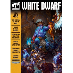 WHITE DWARF 455 (AUG-20) (ENGLISH) WD08-60
