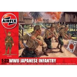 Японская пехота 1:32