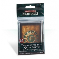 WHU: THORNS OF THE BRIAR QUEEN SLEEVES (110-27)