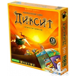"Board game: ""Диксит"" (010524)"
