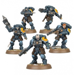 WH40K: Space Wolves Hounds of Morkai (53-26)