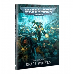 WH40K: Codex Space Wolves (9ed)) 53-01