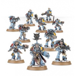 Space Wolves Pack (53-06)