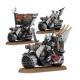 WH40K: Dark Angels Ravenwing Command Squad (44-11)