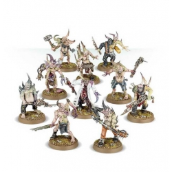 WH40K: Death Guard Poxwalkers (43-76)