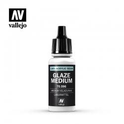 Глизировка Glaze Medium 17 ml (70596)