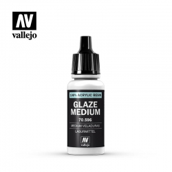 Glaze Medium 17 ml (70596)