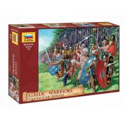 Gallic warriors (8012)