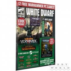 White Dwarf 462 March (WD03-60)