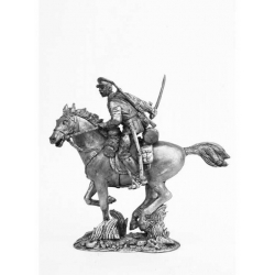 Horseman of the Red Army. USSR, 1939-1943 (RK51)