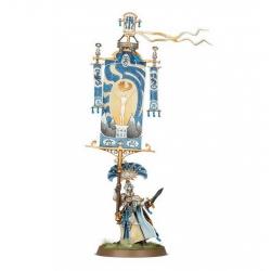 Lumineth Realm-Lords Vanari Bannerblade (87-17)