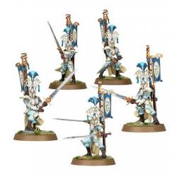 Lumineth Realm-Lords Vanari Bladelords (87-23)
