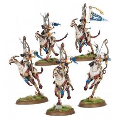 Lumineth Realm-Lords Hurakan Windchargers (87-21)