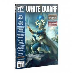 "White Dwarf 463: April 2021 ""Журнал ""Белый Карлик 463. Апрель 2021"" (WD04-60)"