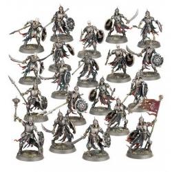 Deathrattle Skeletons (91-42)