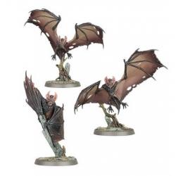 Fell Bats (91-59)