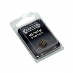 Магниты STUFF-PRO для миниатюр (8 штук, 8х1 мм) SPM81